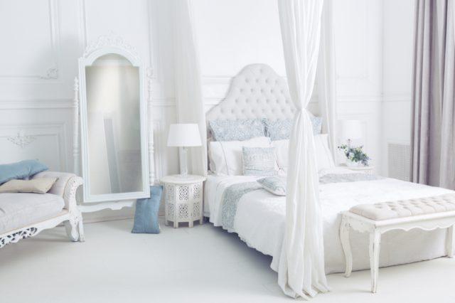 Tips om je slaapkamer romantisch in te richten ik woon fijn