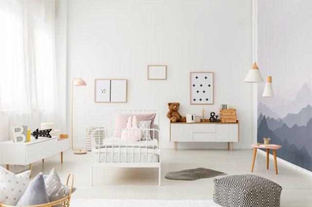 Nachtlamp Kinderkamer Tips : Opgeruimd staat netjes de kinderkamer ik woon fijn