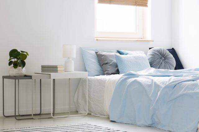 Tips Rustige Slaapkamer : Je slaapkamer inrichten voor een goede nachtrust ik woon fijn