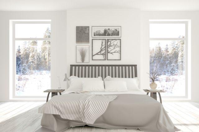 Zo maak je je slaapkamer klaar voor de winter | Ik woon fijn