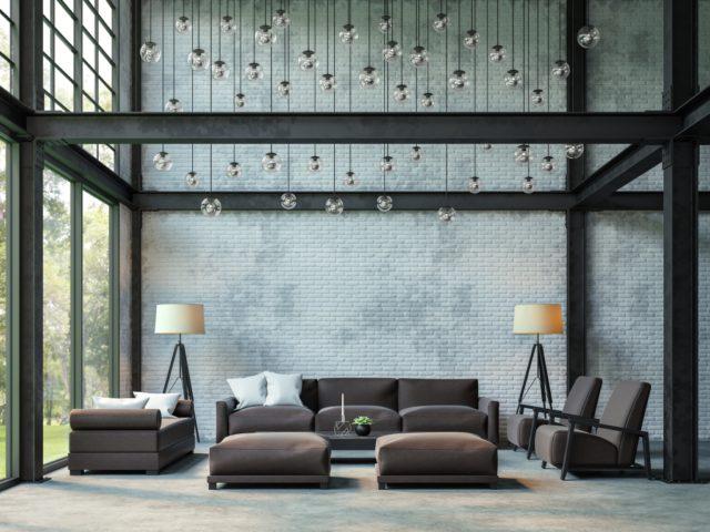 Interieur Staal Interieur : Inspiratie: staal in je interieur ik woon fijn