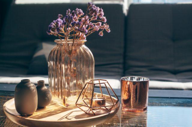 5 Mooie Vazen : Originele manieren om een vaas te vullen ik woon fijn