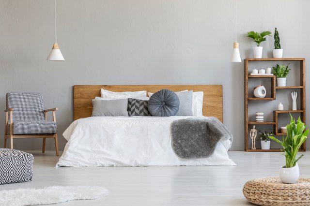 Grote Kinderkamer Inrichten : Je slaapkamer landelijk inrichten ik woon fijn