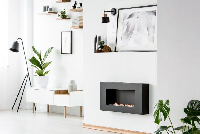 Modern Gezellig Interieur : Zo kan je een zwart wit interieur gezellig maken ik woon fijn