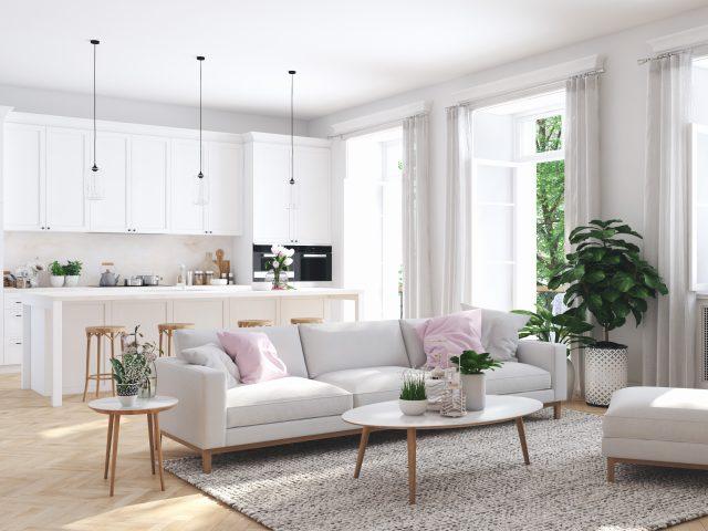 Verwonderlijk Een klein appartement inrichten: 10 tips   Ik woon fijn PF-32