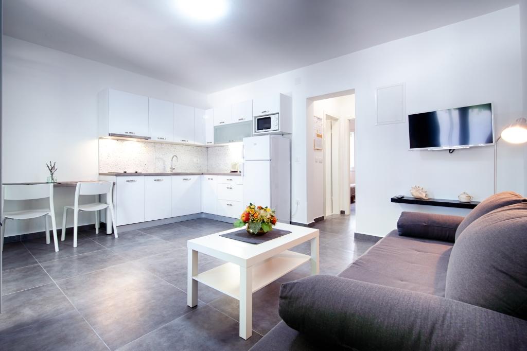 Goede Een klein appartement inrichten: 10 tips   Ik woon fijn NW-06