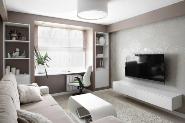 Zo vind je het perfecte tv meubel ik woon fijn