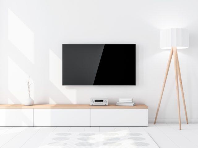 Mooi Wit Tv Meubel.Zo Vind Je Het Perfecte Tv Meubel Ik Woon Fijn