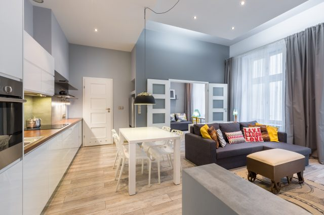 Fonkelnieuw Een klein appartement inrichten: 10 tips   Ik woon fijn GK-62
