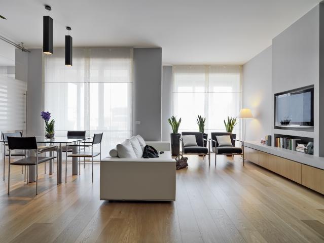 Super Een klein appartement inrichten: 10 tips   Ik woon fijn CJ-77