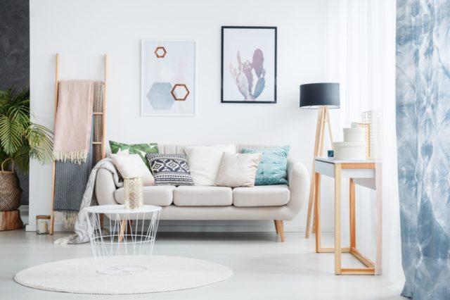 Zweeds Interieur Design.Tips Voor Een Scandinavisch Interieur Ik Woon Fijn