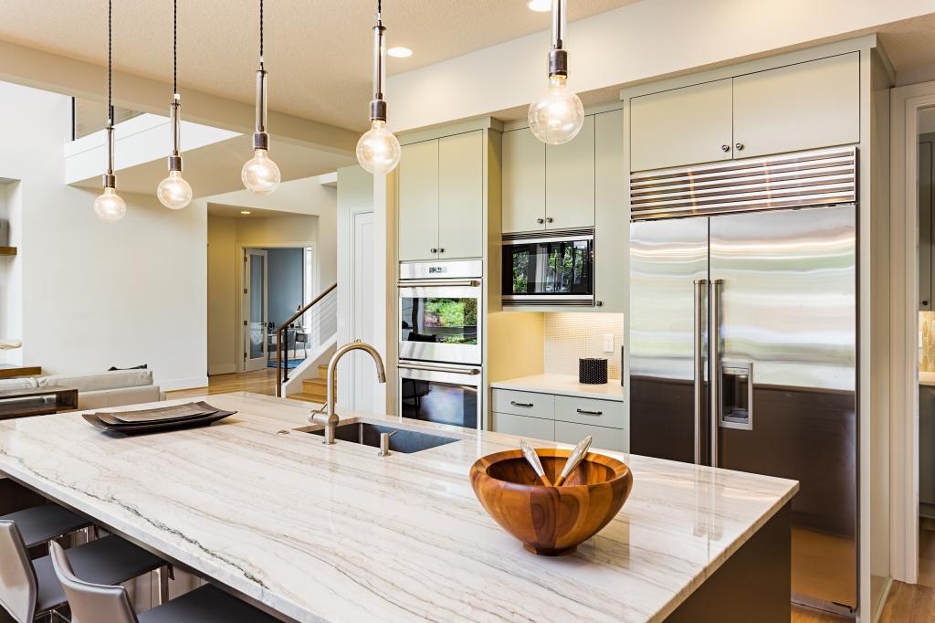 Keukenverlichting Kiezen 6 Tips Ik Woon Fijn