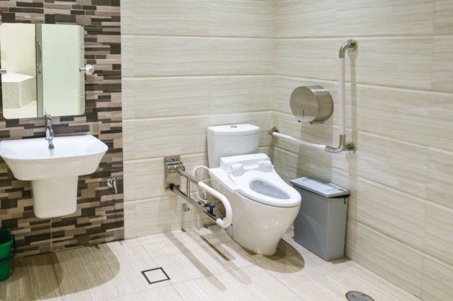badkamer ouderen