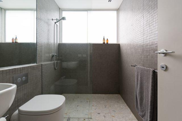 badkamer inloopdouche