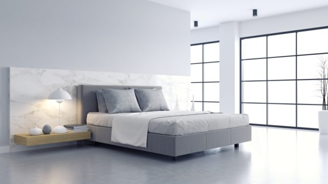 goede boxspring