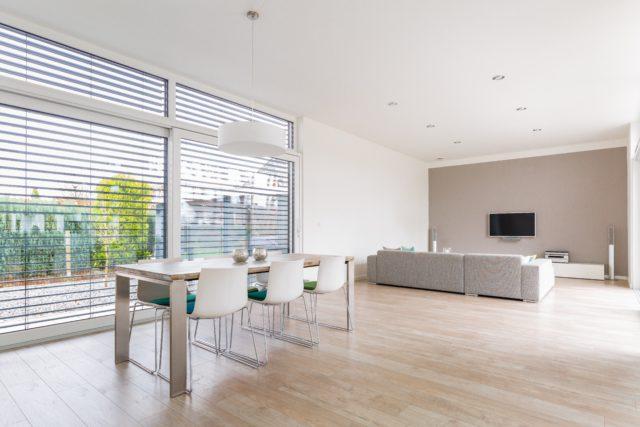 minimalistisch wonen