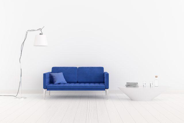 minimalistische woonstijl