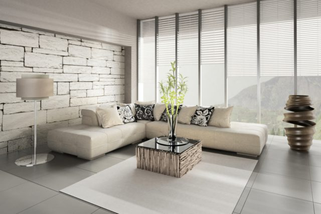 bamboe salontafel