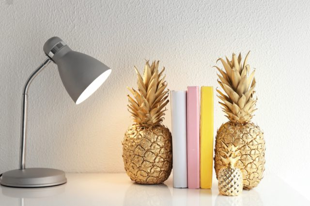 ananas decoratie