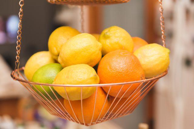 hangmand fruit