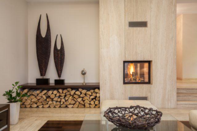 houten interieur accessoires