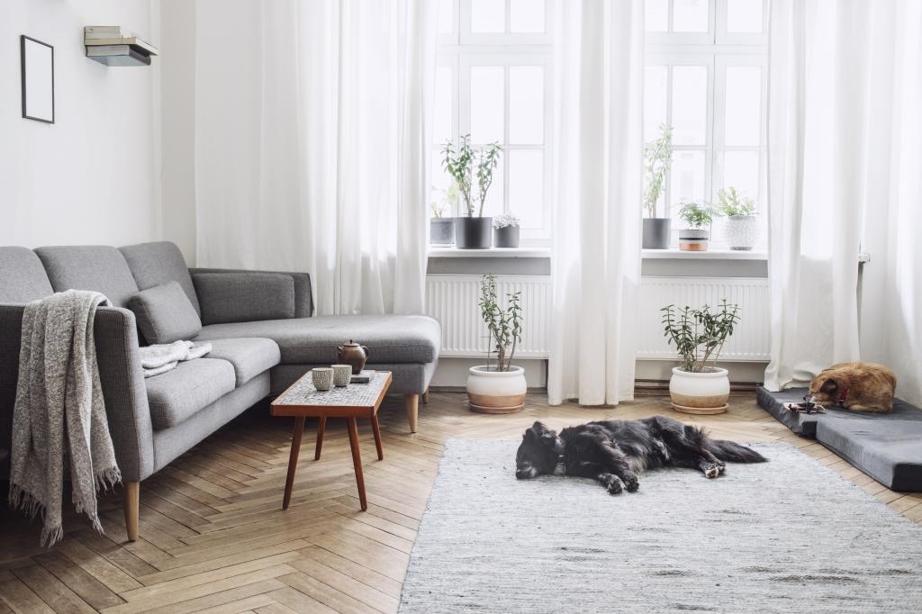 Je Kleine Huis Groter Laten Lijken 7 Tips Ik Woon Fijn