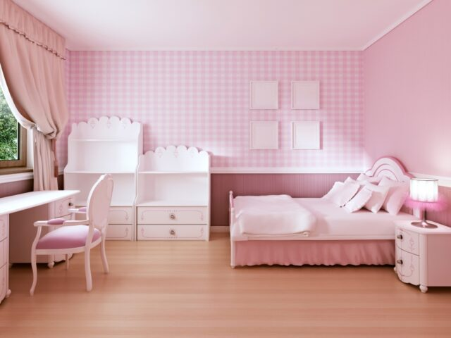 prinsessen meubels