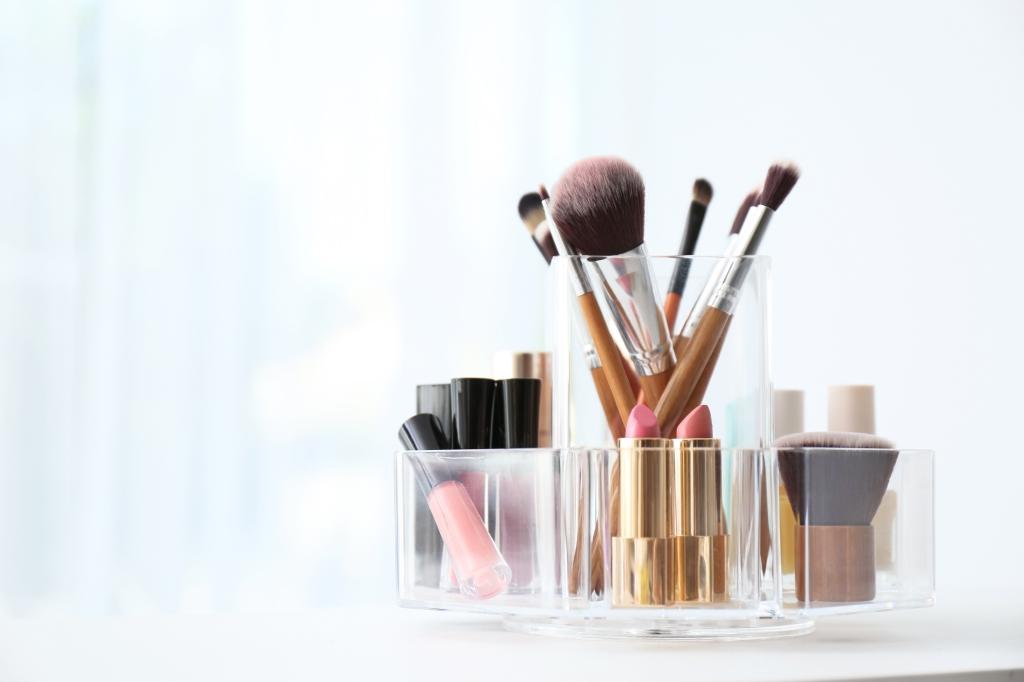 make up opbergdoos