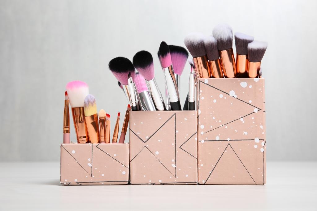 make up opbergsysteem