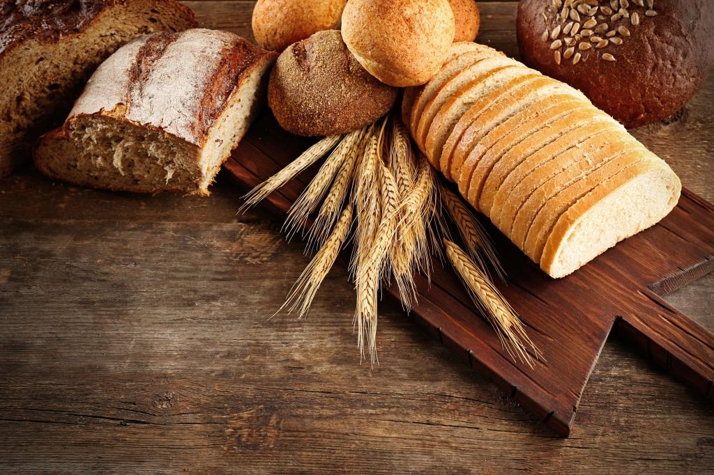 brood vers houden