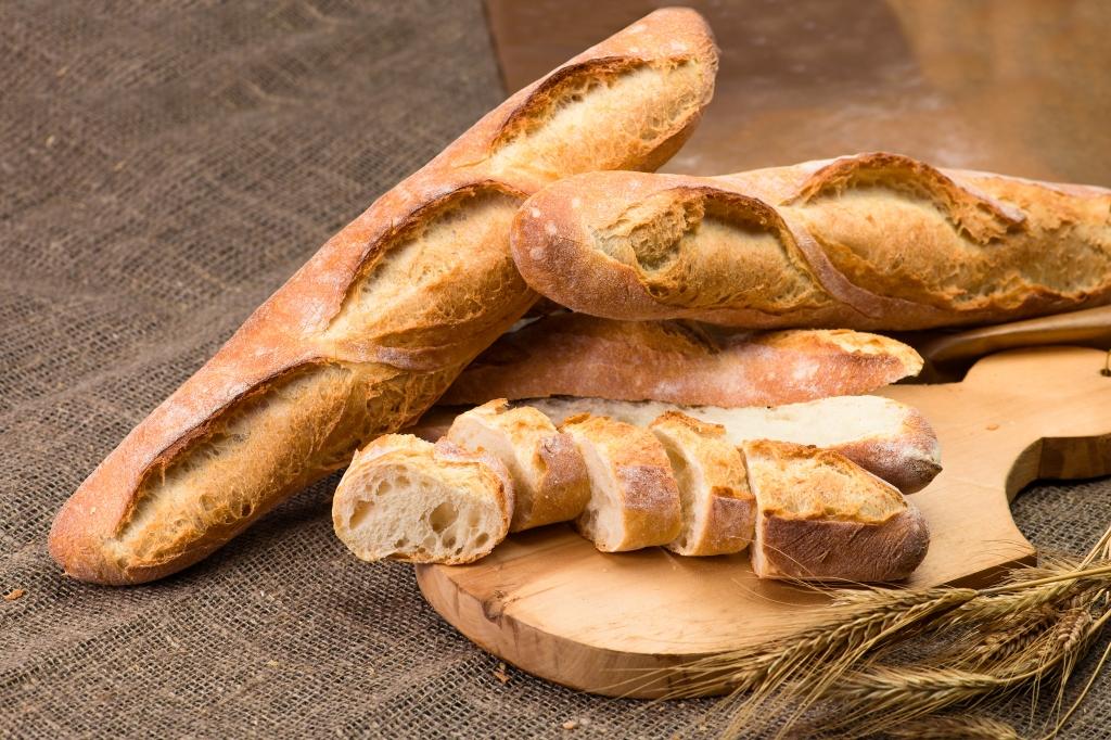 stokbrood vers houden