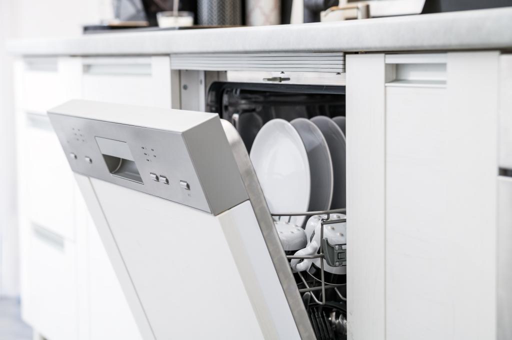 afwasmachine kopen