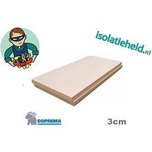 7. Soprema SL XPS Isolatieplaten
