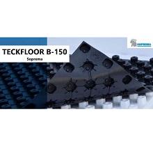 8. Soprema Teckfloor B-150