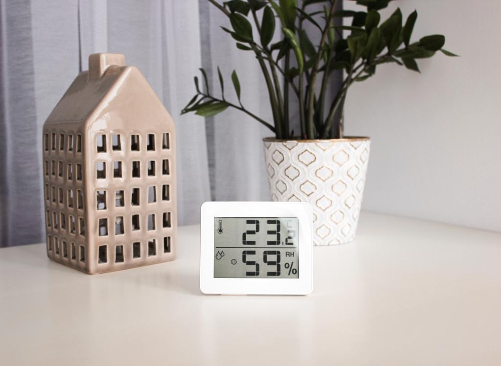 luchtvochtigheid in huis verbeteren