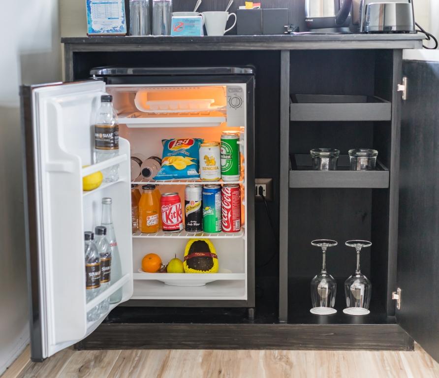 minibar voor in huis