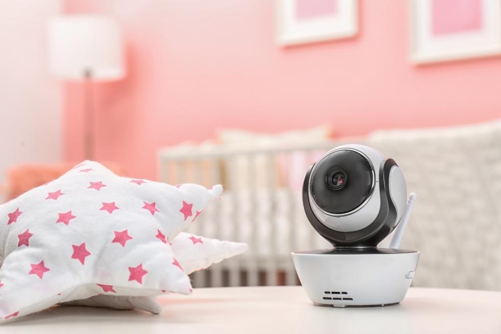 babyfoon kopen waar op letten