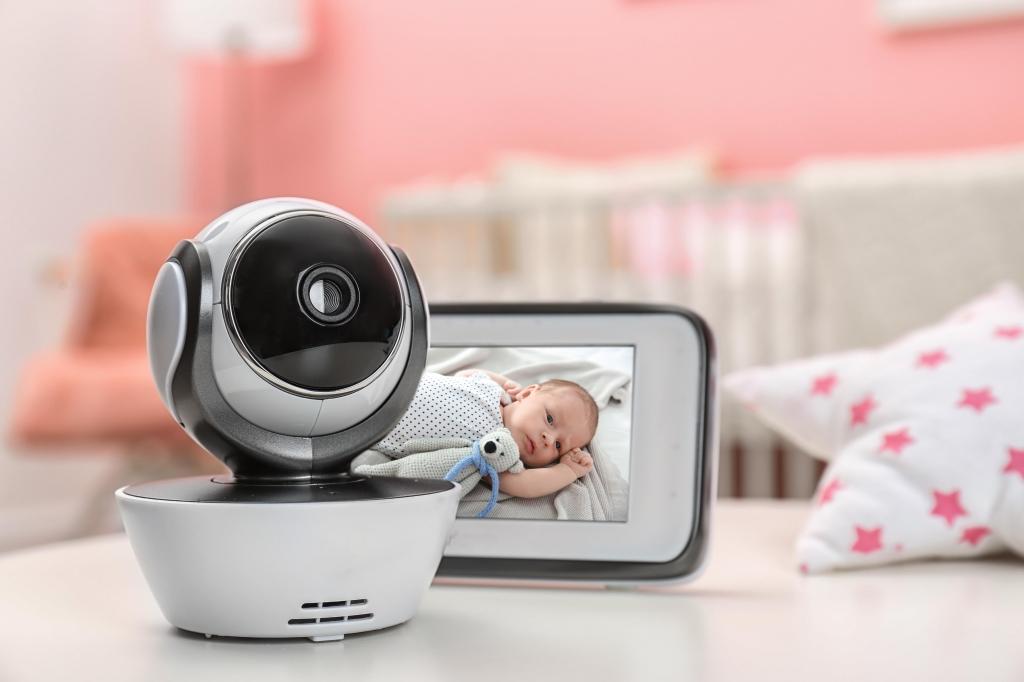 babyfoon met camera kopen