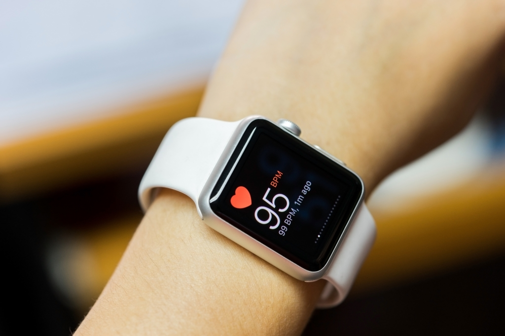 smartwatch voordelen