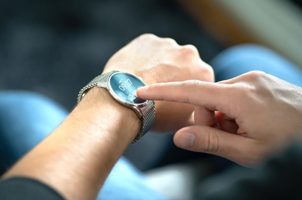 voordelen smartwatch