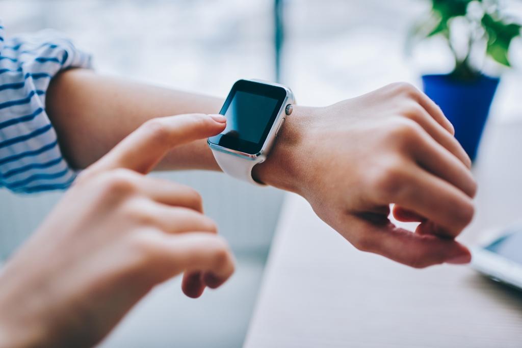 waarom smartwatch kopen