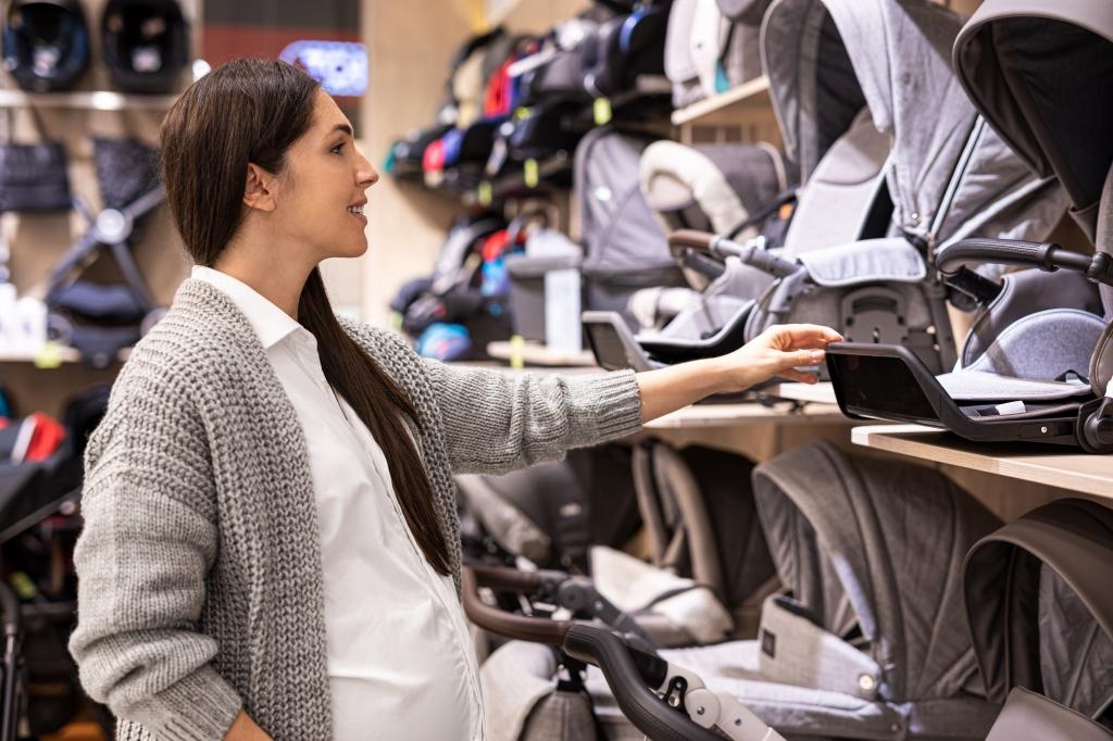 tweedehands baby spullen kopen